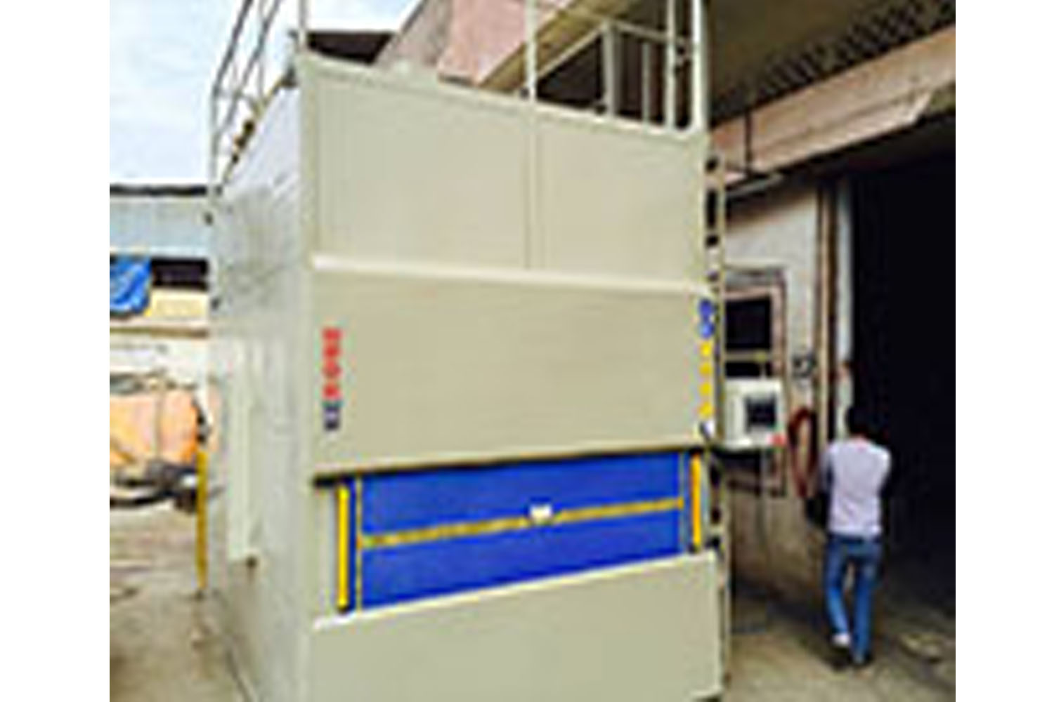 Industrial Electrical Heating Equipments Control Panels