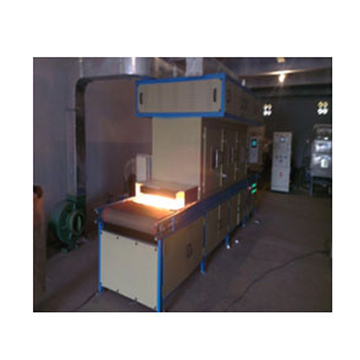 Continuous Microwave Heating Systems Microwave Heater
