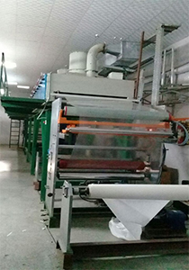 Coating Line Lab And Pilot Scale Coating Line