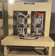 Plastic Annealing Oven, Heating Systems, Manufacturer, Supplier