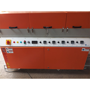 Infrared Oven Infrared Ovens Ir Oven Manufacturer Of Infrared Oven Mumbai India