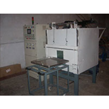 Microwave Heating Systems Microwave Heating Dryer